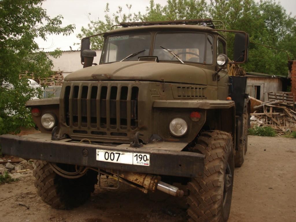Продам ЛБУ-50 буровая установка б/у